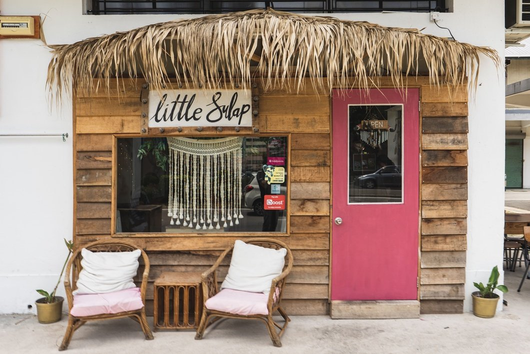 Photo: Little Sulap Cafe