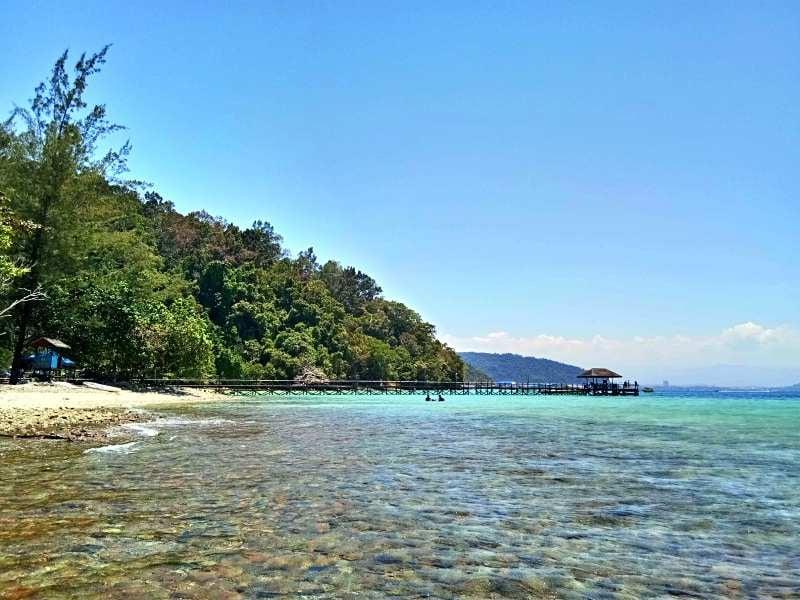 Photo: Sapi Island