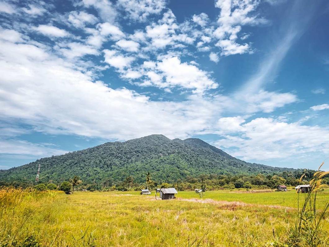 Photo: Murut, Sabah