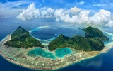 Thumbnail: 3D2N Semporna Island Hopping