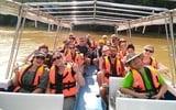 Thumbnail: 2D1N Borneo Natural Sukau Bilit Resort