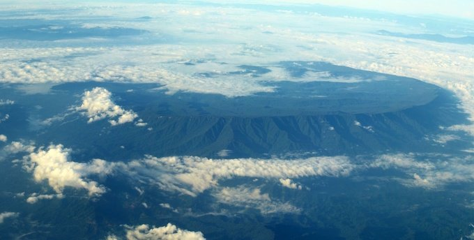 Photo: Maliau Basin