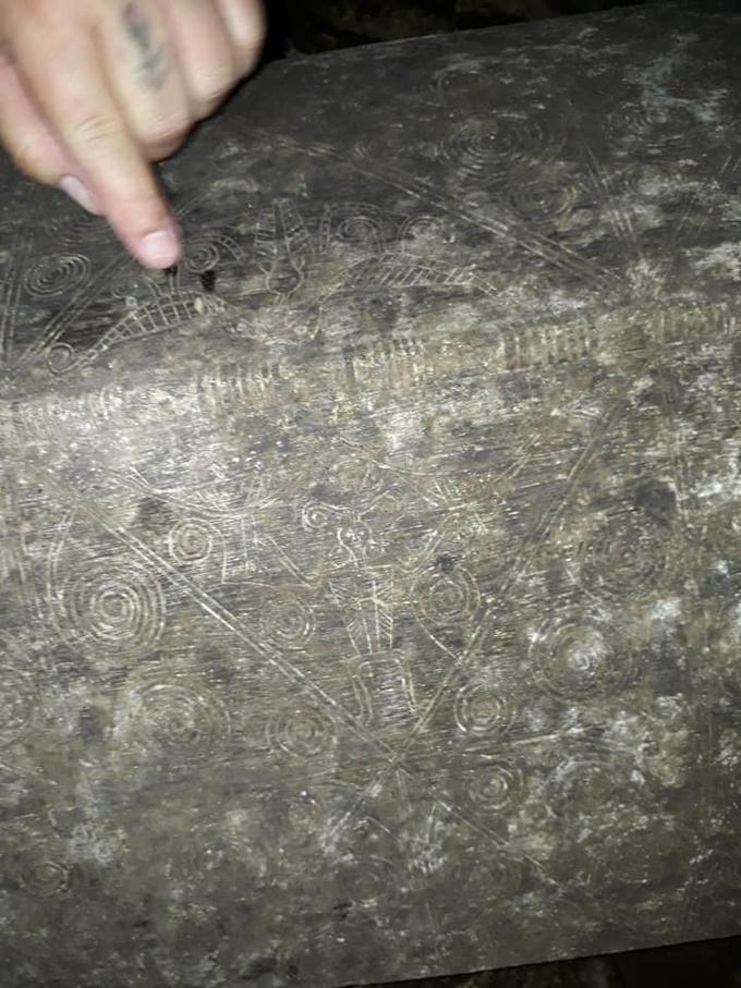 Photo: Mansuli Valley Archaeology