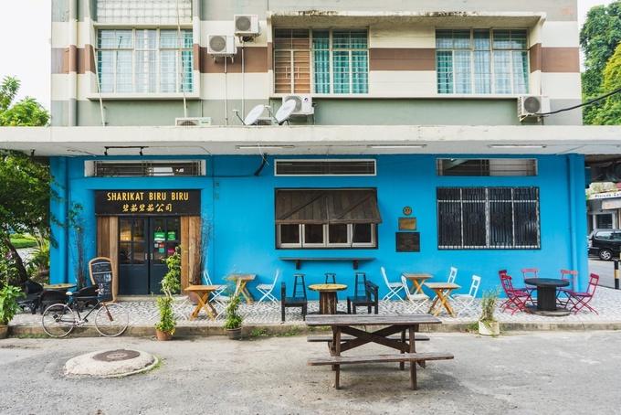 Photo: Biru Biru, Kota Kinabalu