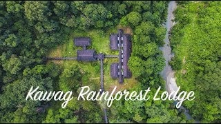 Kawag Danum Rainforest Lodge