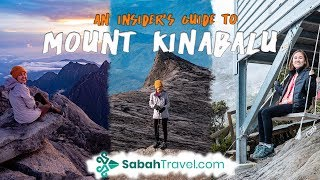 Top 18 Instagram Spots while Climbing Mount Kinabalu